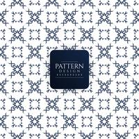 Abstract elegant seamless pattern background vector