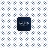 Abstract seamless modern pattern background vector