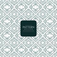 Abstrakt modern sömlös mönster design bakgrund
