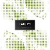 Abstract pattern background design