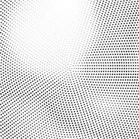 Design de fond abstrait demi-teinte