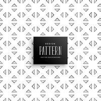 small triangle geometric pattern background