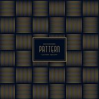 stylish horizontal and vertical lines pattern background