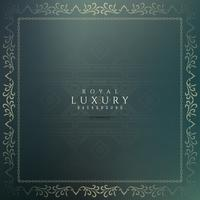 Abstracte luxe stijlvolle achtergrond