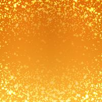 Abstract bright glitters background