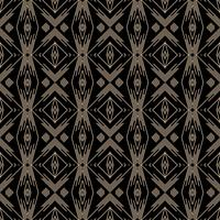 Abstract vintage pattern background