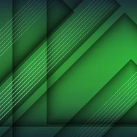 Abstract stylish polygonal background