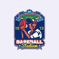 Parc de baseball