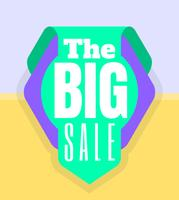 The Big Sale