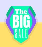 La grande vente