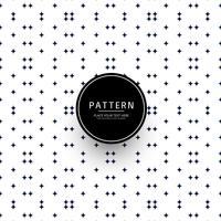 Creative geometric pattern elegant background
