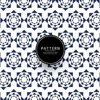 Geometric pattern elegant background