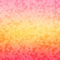 Abstract colorful geometric polygon background