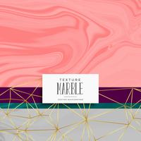 trendy fashion marble texture background