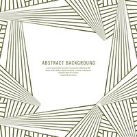 Abstract creative geometric lines background