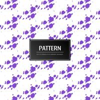 Abstract purple grunge pattern background