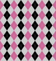 argyle patterned background  vector