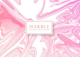 Marble liquid texture pink background