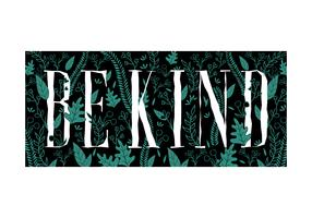 Be Kind Botanical