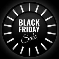 Black Friday Social media berichtensjabloon