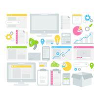 Vector Marketing Elements
