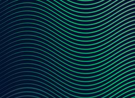 smooth sine wave pattern background