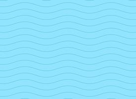 subtle blue minimal wave pattern background