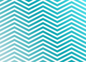 blue chevrion zigzag pattern background