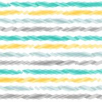 abstract stripes pattern in colorful style