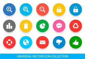 Universal Icon Collection