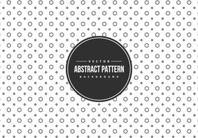 Abstract Geometric Pattern Background