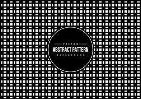 Simple Black and White Abstract Pattern Background