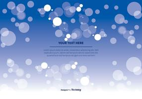 Fundo abstrato do estilo