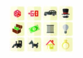 Monopol-Vektor