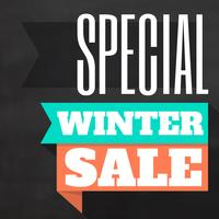 Special Winter Sale