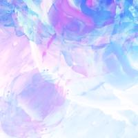 Abstract modern colorful watercolor background