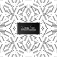 Abstract seamless pattern retro background