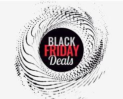 Resumen viernes negro ofertas de fondo