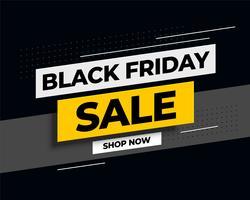 astratto nero venerdì shopping vendita sfondo