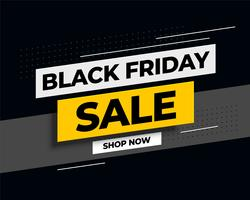 abstract black friday shopping sale background