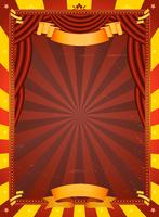 vintage circusaffiche