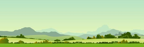 Banner de país de temporada de verão