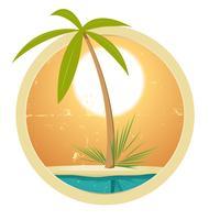 Banner de verano