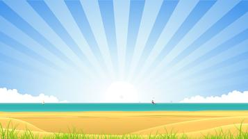Strand-Banner