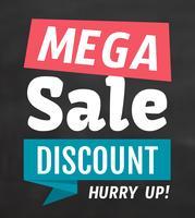 Mega vendita