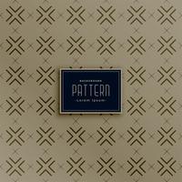 vintage cross line pattern decoration background