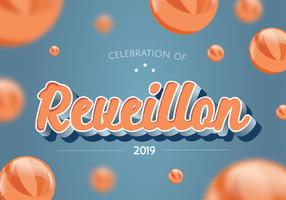 Raveillon 2019 Vector Design