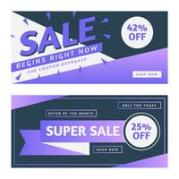 Amazing Gift Voucher Templates Vectors