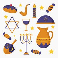jewish holiday element