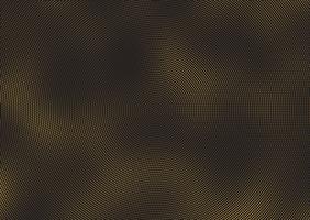 Abstracte halftone puntenachtergrond